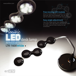 Ltk-1600 Led Desk Lamp