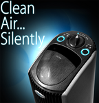 Ltk-288 Uv Plasa Ionic Air Purifier