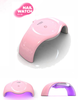 Led Uv Nail Dryer Es-50 - enfren.