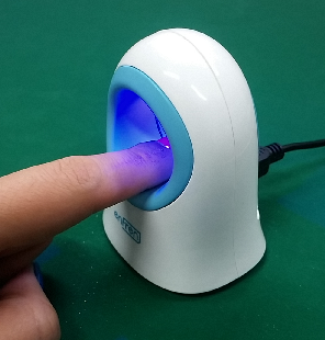 Touch Sensor automatic movement method adopted
